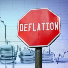 Gelişmiş Ülkelerde Zaman Zaman Görülen Negatif Enflasyon Durumu: Deflasyon