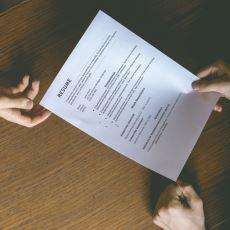 Resume ile CV Arasındaki Fark Nedir ve Resume Nasıl Hazırlanır?