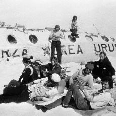 Hayatta Kalanların Ölen Arkadaşlarını Yediği Korkunç Olay: 1972 And Dağları Uçak Kazası
