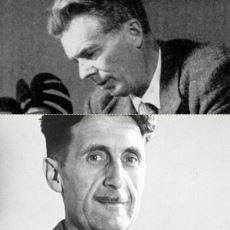 George Orwell ve Aldous Huxley'nin Distopya Anlayışları Arasındaki Fark