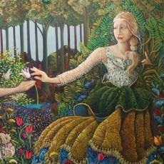 Antik Yunanistan'daki Evlilik ve Ensest İlişkilere Gönderme Yapan Hikâye: Persephone ve Demeter