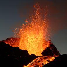 Dünyamızda Bugüne Kadar Yaşanan En Büyük Volkanik Patlamalar