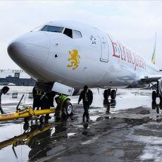 Etiyopya Havayolları'na Ait Boeing 737 MAX Uçağı Neden Düştü?