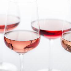 Blush ile Roze Şarap Arasındaki Fark Nedir?