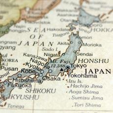 Japonya Coğrafyasının, Japon Toplumunun Bütün Alışkanlıklarını Belirleyen Özellikleri