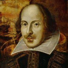 William Shakespeare Diye Biri Aslında Hiç Yaşamadı mı?