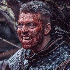 Vikings'in Olaylarla Geçen 4. Sezonun Ardından 5. Sezon Fragmanı Yayınlandı