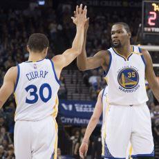 Nasıl Oldu da Eskiden Playoff Yapamayan Golden State Warriors NBA'in En Güçlü Takımı Haline Geldi?