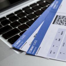 Havayolu Firmalarının İnternet Tarayıcıları Aracılığıyla Yaptığı Bilet Fiyatı Hilesi