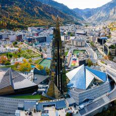 Unutulduğu İçin Kazara Bağımsız Olmuş İzlenimi Veren Küçücük Avrupa Ülkesi: Andorra