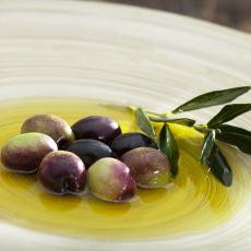 İyi Bir Zeytinyağı Nasıl Anlaşılır?