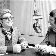 Yakın Tarihe Merak Duyanlar İçin BBC'nin Çok Sayıda Ünlü ile Yaptığı Röportaj Kayıtları