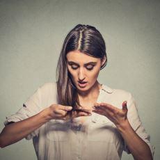 Kendi Saçını Bile İsteye Koparanların Rahatsızlığı: Trikotillomani
