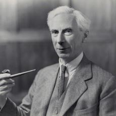 Düşünceleri Yüzünden Hapis Bile Yatan Bertrand Russell'dan Sizi Derin Düşüncelere Sevk Edecek Alıntılar