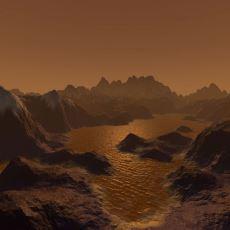 Gölleri ve Irmaklarıyla Güneş Sistemi'nde Dünya'ya En Çok Benzeyen Yer: Titan
