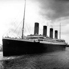 Titanic Kazası Hakkında Az Bilinen Gerçekler