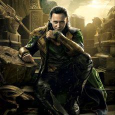 Fesatlığın Tanrısı Olarak Bilinmesine Rağmen Yeri Gelince Tanrıları Bile Kurtaran Hınzır: Loki