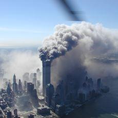 11 Eylül'de İkiz Kulelerde Mahsur Kalan İnsanların Yürek Burkan 911 Kayıtları