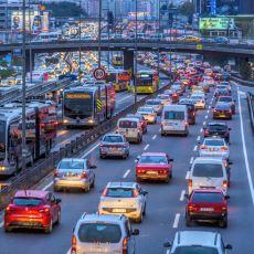 Yeni Yollar Yapmanın Trafik Sıkışıklığını Artırdığını Savunan Tez: Braess Paradoksu