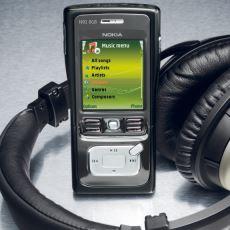 Ses Kalitesiyle Yıllarca Rakipsiz Olan Efsane Cep Telefonu: Nokia N91