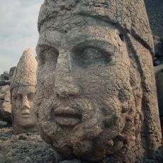 Nemrut Dağı Hakkında Öğrendiğinizde Sizi Şaşırtacak Bilgiler