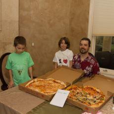 2010'da 2 Pizza İçin 10 Bin Bitcoin Ödeyen Aşırı Şanssız İnsan: Laszlo Hanyecz