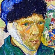 Kusurlarını Avantaja Çevirerek Tarihte İz Bırakmış Ressamlar