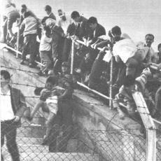 43 Kişinin Hayatını Kaybettiği Korkunç Olay: 17 Eylül 1967 Kayseri - Sivas Maçı