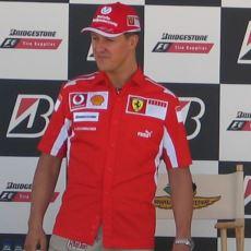 Michael Schumacher'i Gerçek Bir Efsane Yapan Unutulmaz Performansları