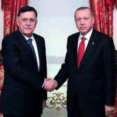 Türkiye ve Libya Arasında Yapılan Deniz Suları Yetki Anlaşması Ne Anlama Geliyor?