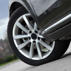 Araba Tekerlekleri Neden Hep Siyah Renkte Üretilir?