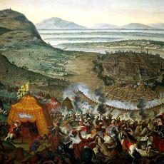 Bilinmeyen Tüm Ayrıntılarıyla: İkinci Viyana Kuşatması Neden Başarısız Oldu?