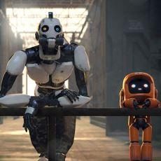 Her Hikayesi Ayrı Tatta Olan İlham Verici Netflix Dizisi: Love, Death & Robots