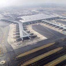 Bir Pilotun Anlatımıyla: İstanbul Havalimanı'ndaki Uzun Taksi Süresinin Olası Tehlikeleri