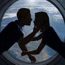Uzayda Seks Yapmak ve Hamile Kalmak Mümkün mü?
