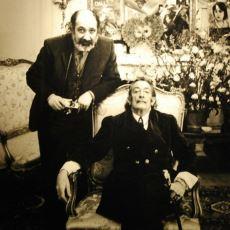 Ara Güler'in Dünyaca Ünlü İsimleri Objektifine Aldığı Tarih Dolu Fotoğraflar