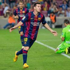 Lionel Messi, 16 Yıl Formasını Giydiği Barcelona'dan Neden Ayrıldı?