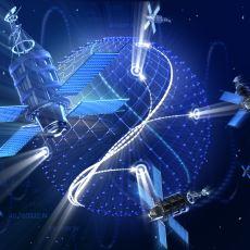 Navigasyon Çalışma Sistemi İle Einstein'in Görelilik Kuramı'nın İlişkisi