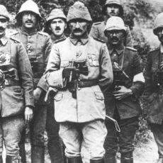 Atatürk, Çanakkale'de En Üst Rütbeli Komutan Olmamasına Rağmen Nasıl Öne Çıktı?