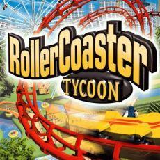 Zerre Aksiyon Ögesi Barındırmadan Eğlenceli Olabilen Oyun: Roller Coaster Tycoon