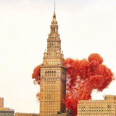 1986'da Rekor ve Felaketin Aynı Anda Geldiği Cleveland Balon Faciası