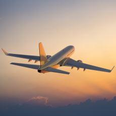 Uçak Kalkarken Hissettiğimiz Şey Tam Olarak Nedir?