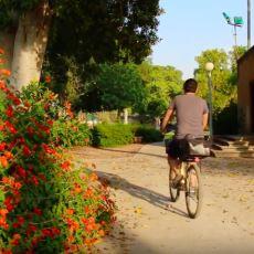 İsrail'de Komün Kültürünü Günümüzde Hala Yaşatabilen Çok İlginç Bir Yaşam Alanı: Kibbutz