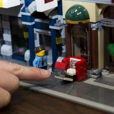 Oyuncak Sektörünün En Başarılı Evrim Geçiren Firması: LEGO