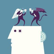 İyi ve Kötü Kavramları Beynimizde Nasıl Ortaya Çıkıp Şekilleniyor?