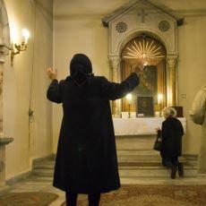 Türkiye'ye Göç Eden İranlı Şiiler Arasında Hristiyanlığı Seçmek Neden Çok Yaygın?
