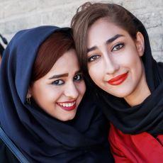 İranlı Kadınlar Arasında Makyaj ve Estetik Ameliyat Neden Çok Yaygın?
