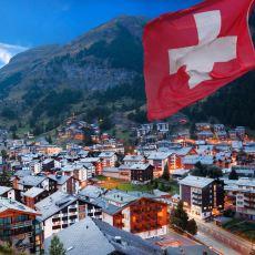 Dağlar Arasında Kalmış Küçük Bir Ülke Olan İsviçre'yi Bu Kadar Gelişmiş Yapan Sır Ne?