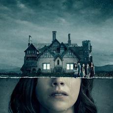 Netflix'in Korku Dizisi The Haunting of Hill House'un Bu Kadar Ses Getirmesinin Sebebi Nedir?