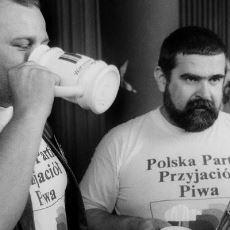 Polonya'da Bir Dönem Meclise Bile Giren Siyasi Oluşum: Bira Sevenler Partisi